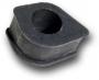 Stabilisator rubber (voor)