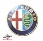 Sticker Alfa Romeo 300 mm