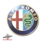 Sticker Alfa Romeo 450 mm