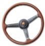 Stuurwiel Bertone (zonder naaf)