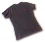 T-Shirt zwart (heren) XL