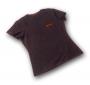 T-Shirt zwart (dames) S