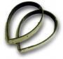 Vangband achteras 31 mm binnenkant