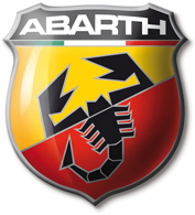 Abarth Logo's Emblemen Badges