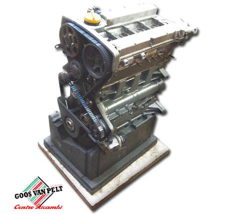 Motor 2 0 Jts