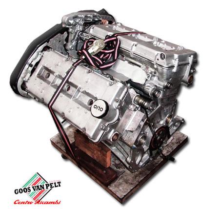 Alfa Romeo on Alfa Romeo 3 0 V6 24v Engine  For Alfa 155   Alfa 156   Alfa